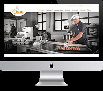 Webdesign Ouni